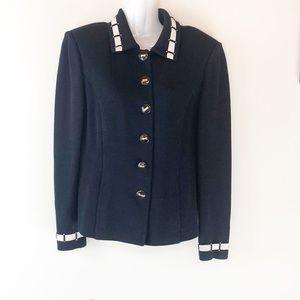 St. John Collection suit jacket